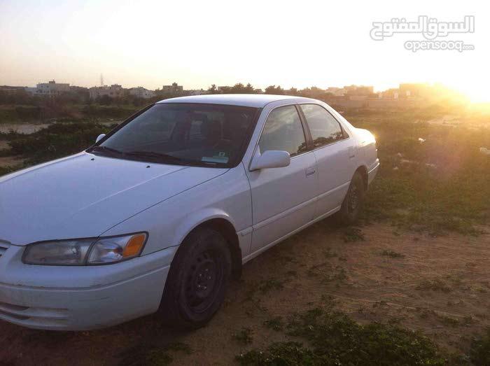 Toyota Allion car for sale 2000 in Tripoli city