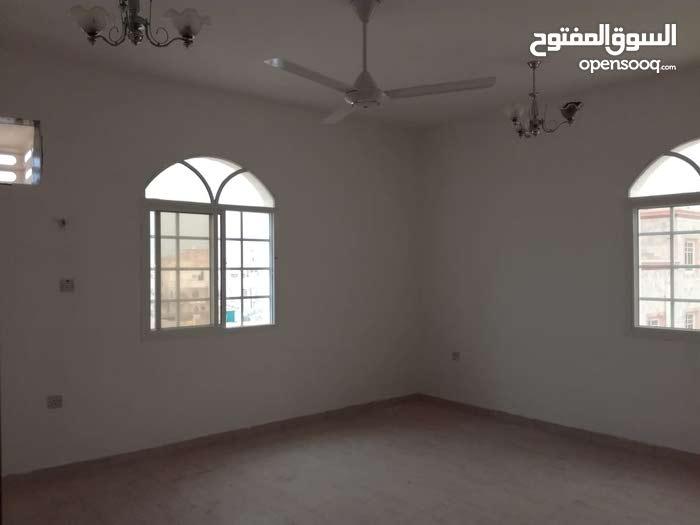 Basement  apartment for sale with 2 rooms - Salala city New Salalah