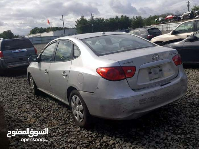 1 - 9,999 km mileage Hyundai Elantra for sale