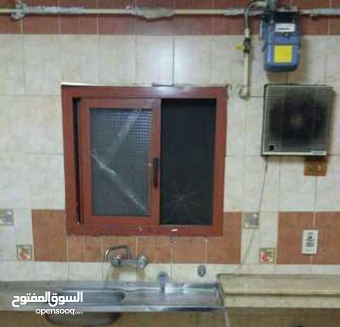 شقة للايجار جديد مريوطية فيصل