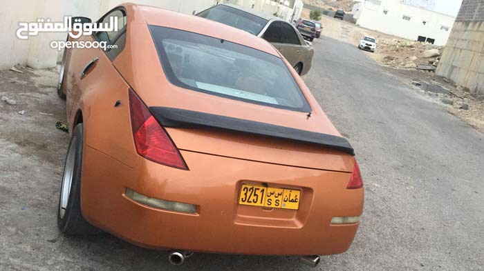 Available for sale! 20,000 - 29,999 km mileage Nissan 350Z 2003