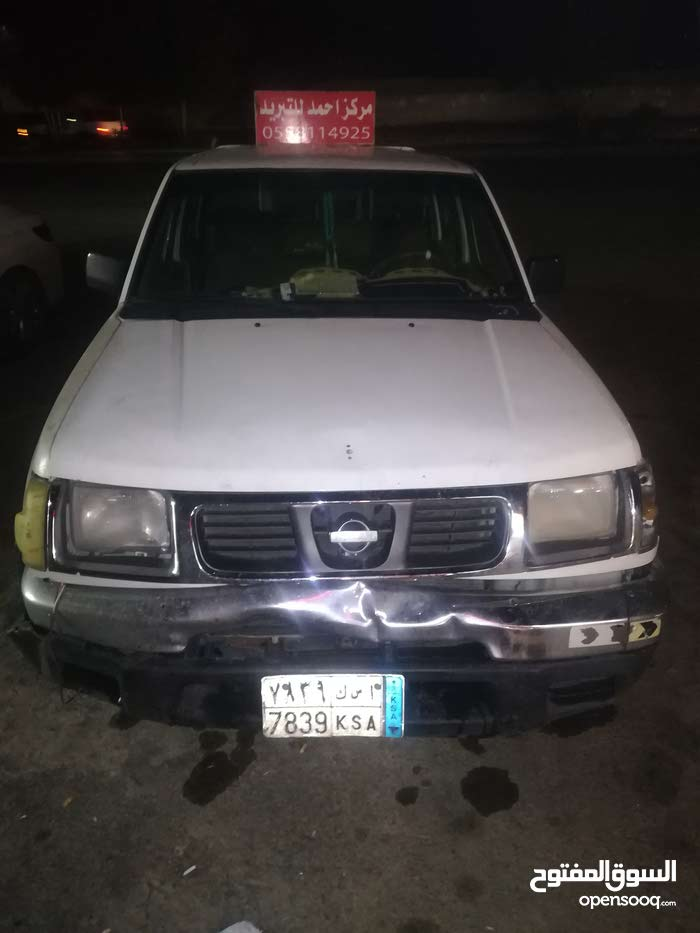 Nissan Pick Up is available in Excellent Condition