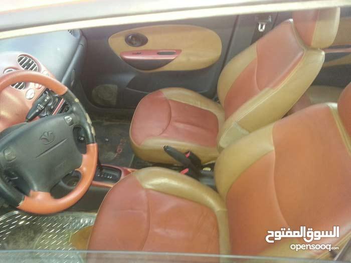 Daewoo Damas 2005 - Automatic