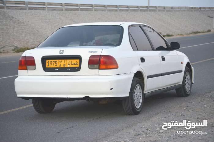 Best price! Honda Civic 1999 for sale