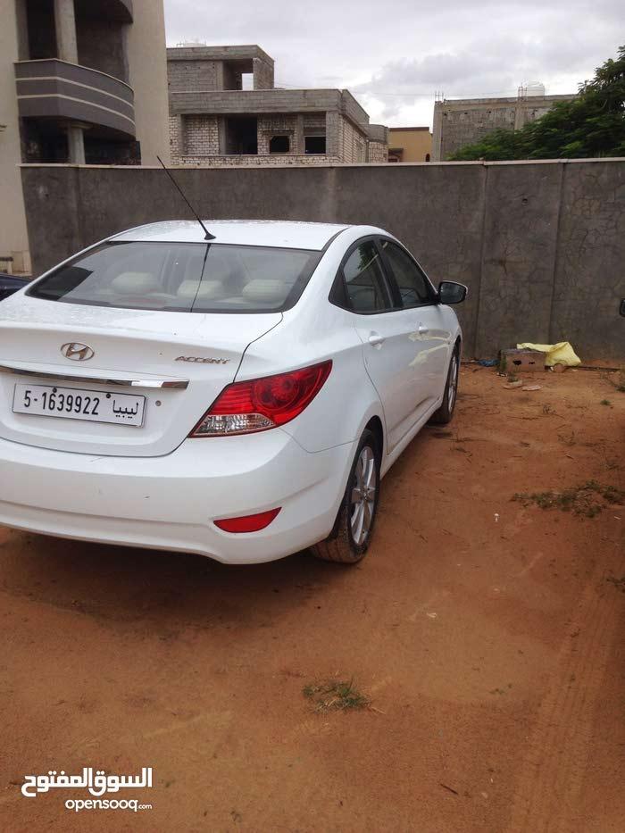 2013 Hyundai Accent for sale in Tripoli