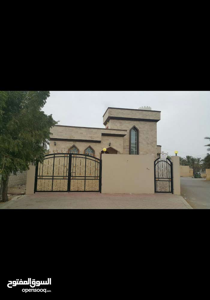 neighborhood Muscat city - 208 sqm house for rent