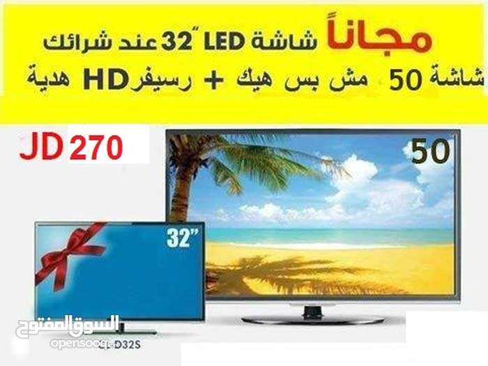 New National Electric 32 inch screen