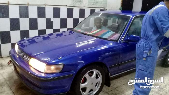 Best price! Toyota Cressida 1993 for sale