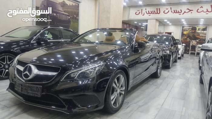 Used Mercedes Benz E 250 2014