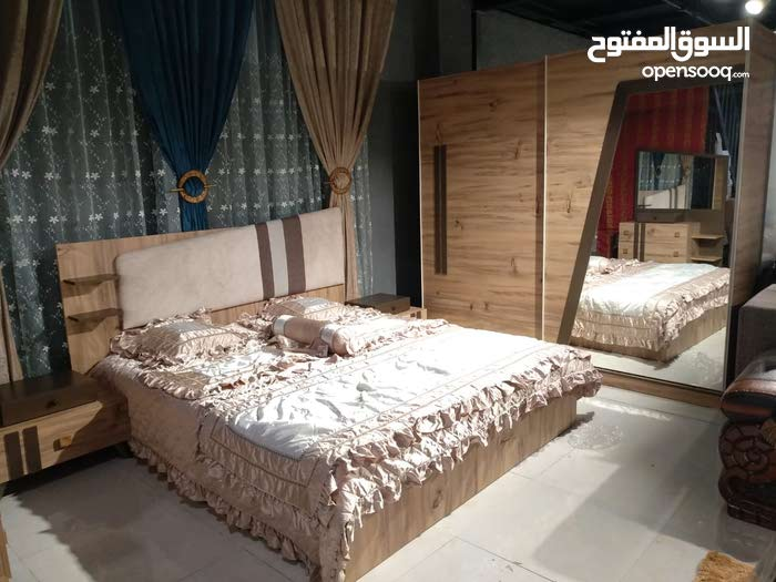 New Bedrooms - Beds available for sale in Dubai