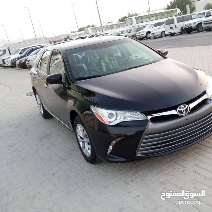 Toyota Camry 2015 - Automatic