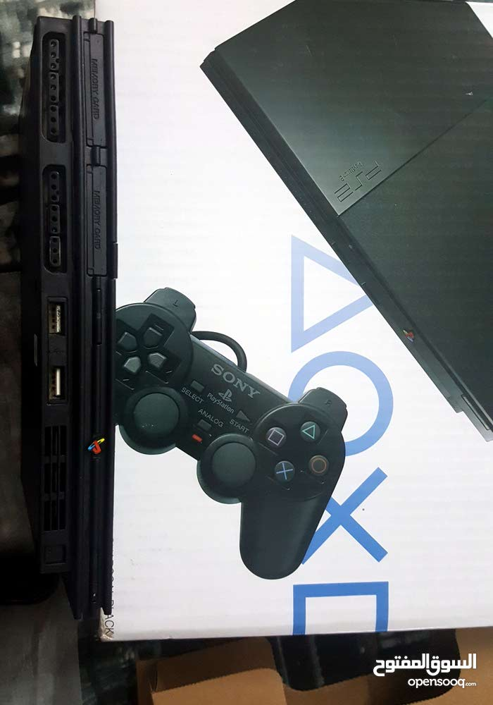 New Playstation 2 for sale at a special price