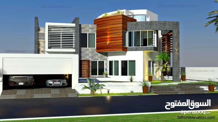 Under Construction Villas Homes for sale in Amman consists of: 3 Rooms and 4 Bathrooms