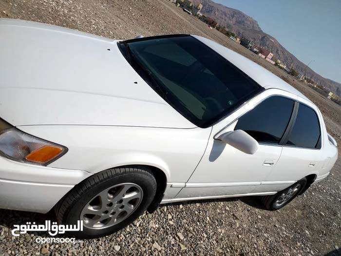 Used condition Toyota Camry 1997 with 0 km mileage