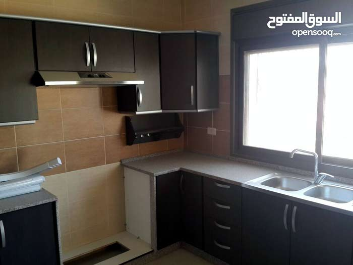 Basement  apartment for sale with 3 rooms - Amman city Dabouq