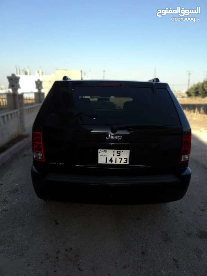 For sale Jeep Cherokee car in Irbid