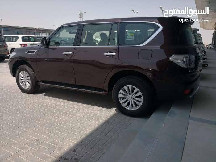 Best price! Nissan Patrol 2018 for sale