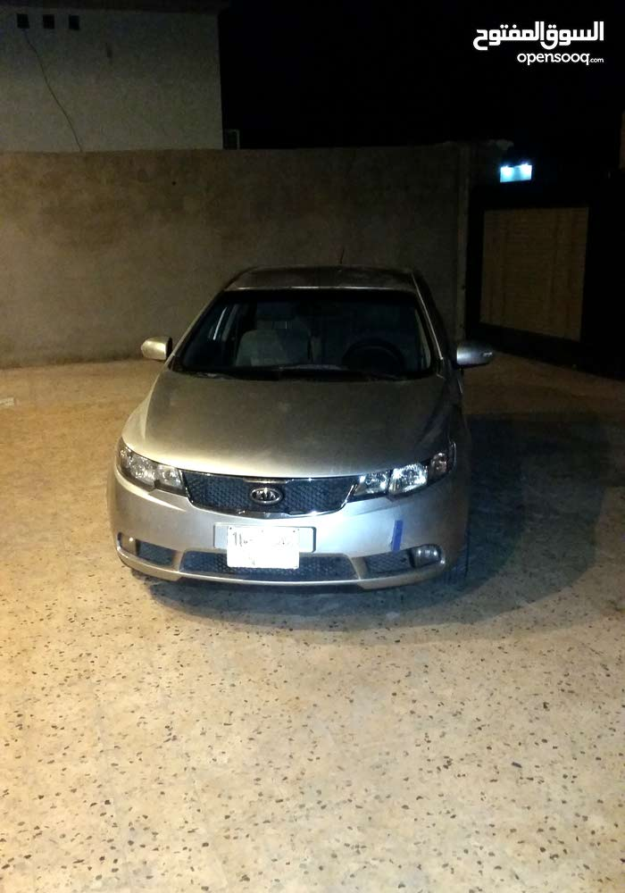 Kia Cerato Used in Tripoli