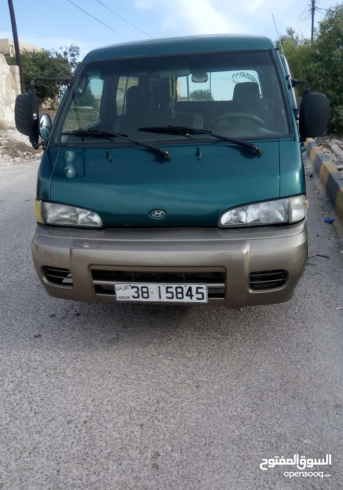 1997 Used Hyundai H100 for sale