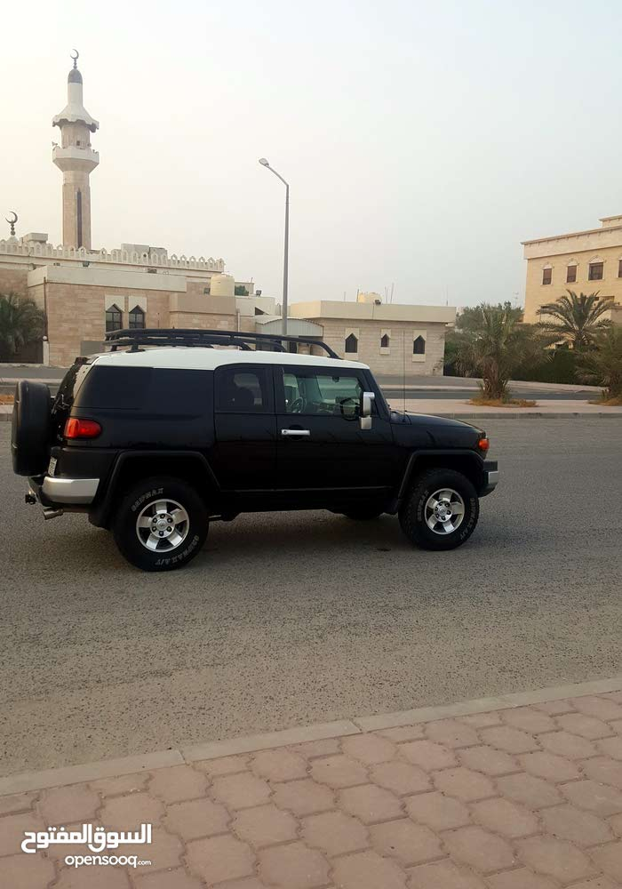 Automatic Toyota 2008 for sale - Used - Hawally city