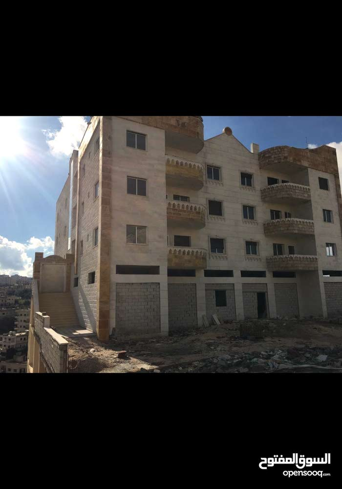 excellent finishing apartment for sale in Irbid city - Irbid