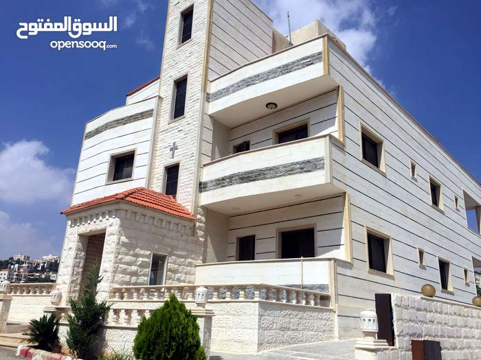 apartment for sale in AmmanAl Fuhais