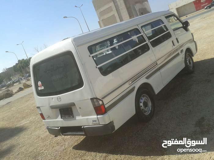 For sale Mazda 323 car in Benghazi