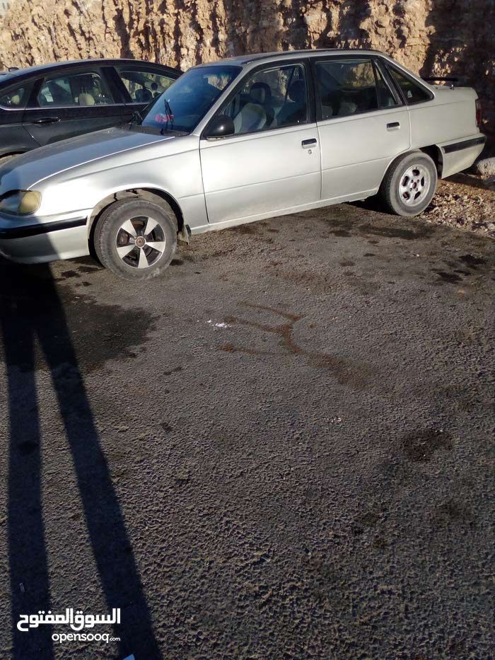 For sale 1997 Grey Racer