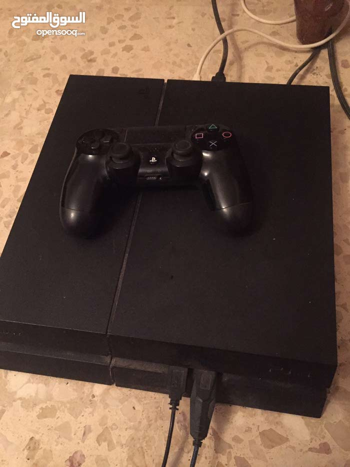 Seize the opportunity and buy Used Playstation 4 now