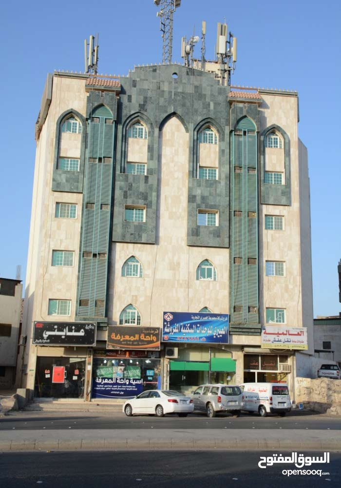 As Suqya apartment for rent with 1 rooms