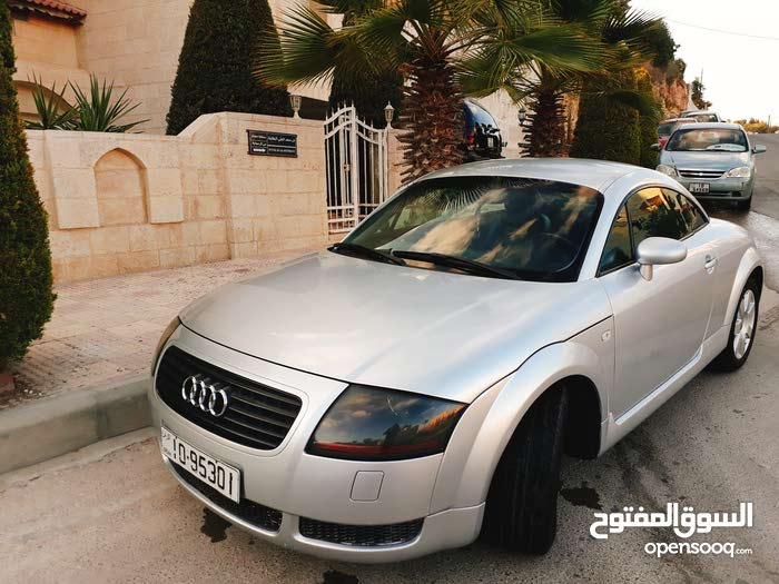 Manual Other 2000 for sale - Used - Amman city