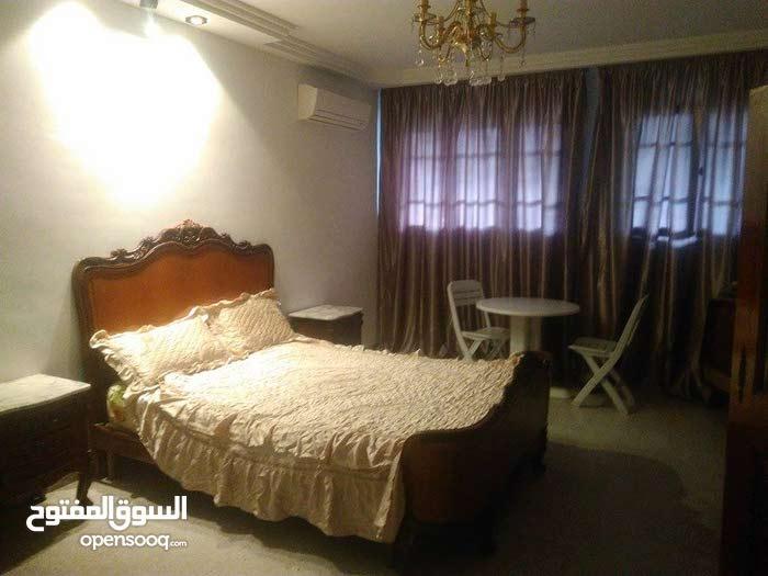 شقة مفروشة بالمنزه السادس تونس العاصمة