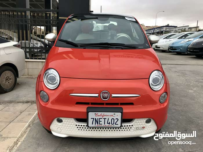 Used 2015 Fiat 500 for sale at best price