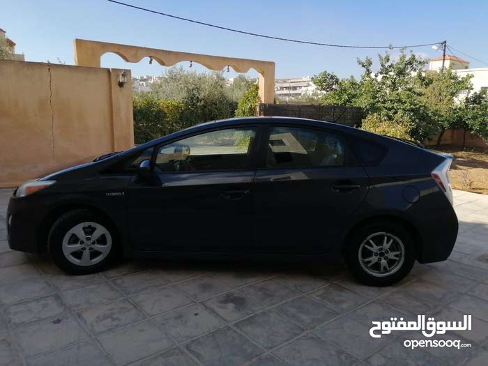 2010 Prius For Sale >> 2010 Toyota Prius For Sale 114484627 Opensooq