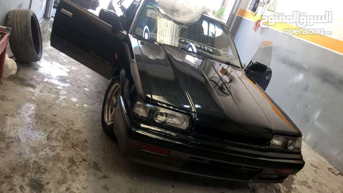 Nissan GT-R 1987 for sale in Northern Governorate