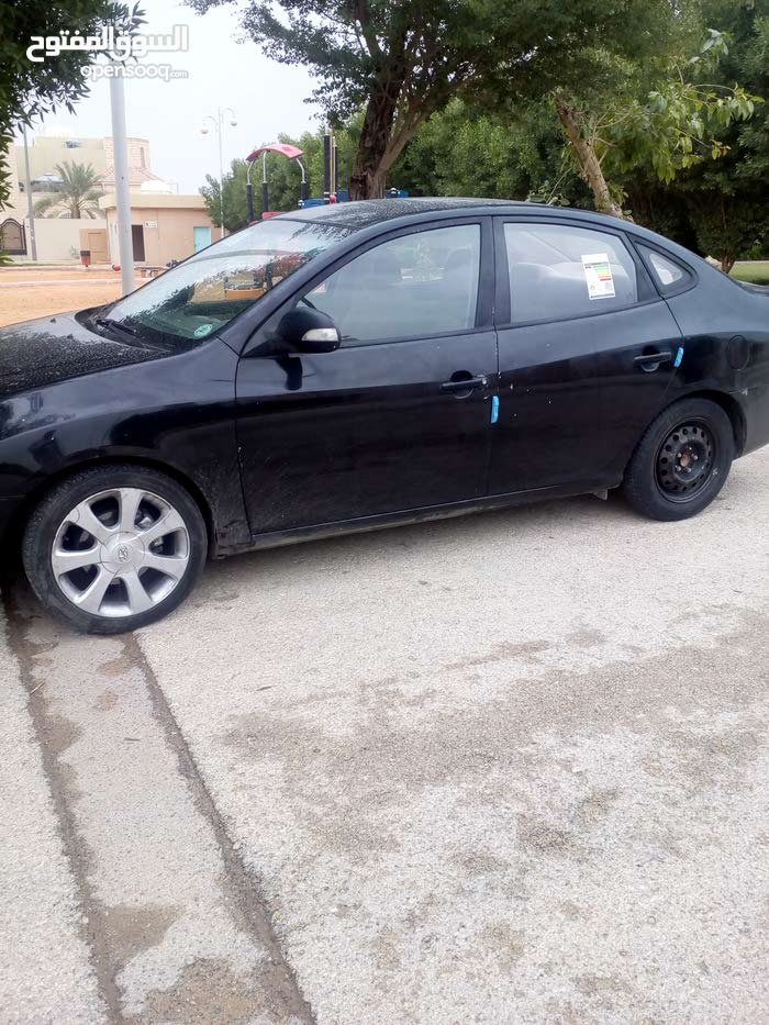Available for sale! +200,000 km mileage Hyundai Elantra 2011
