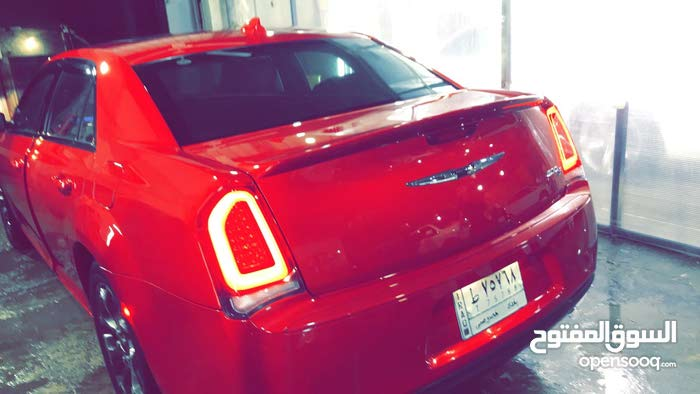 Used 2015 Chrysler 300C for sale at best price