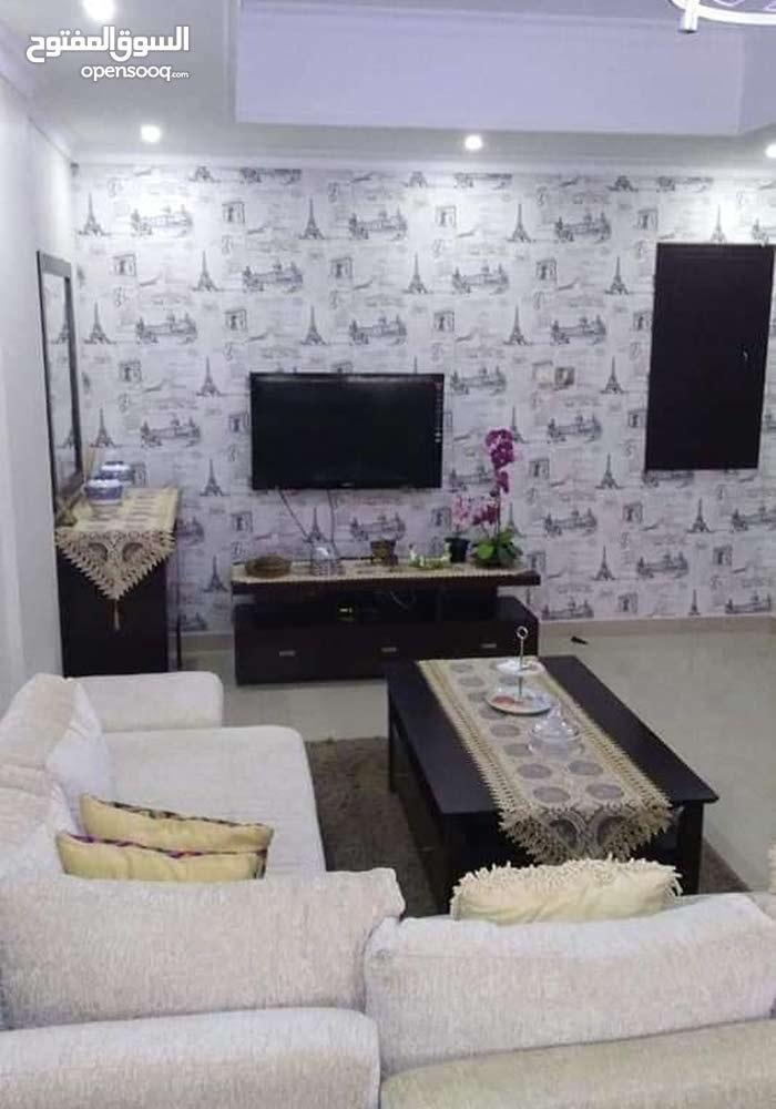 شقة للايجار في البستين _flat for rent in busaiteen