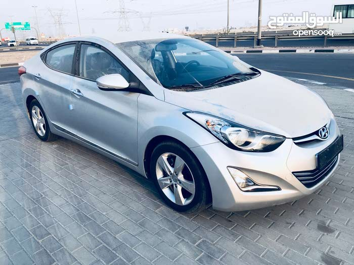 2018 Hyundai Sonata for sale in Northern Governorate