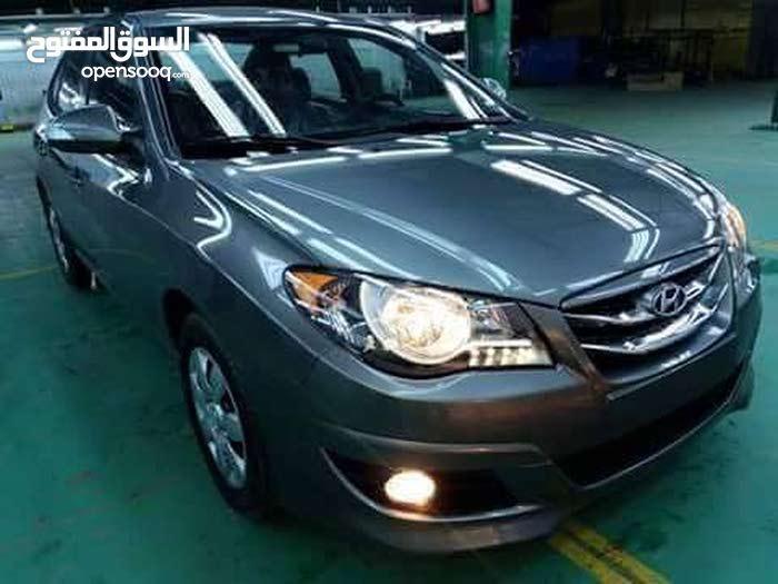 Automatic Used Hyundai Avante