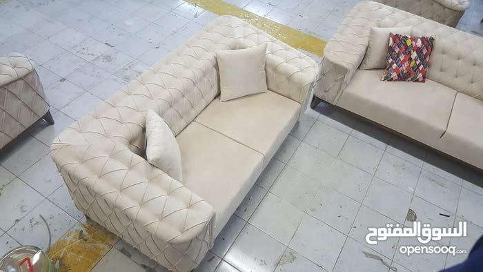 SULTAN  Sofa seet 3+3+1+1