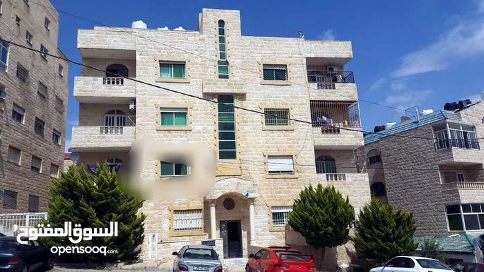 apartment is available for sale - Al Hashemieh