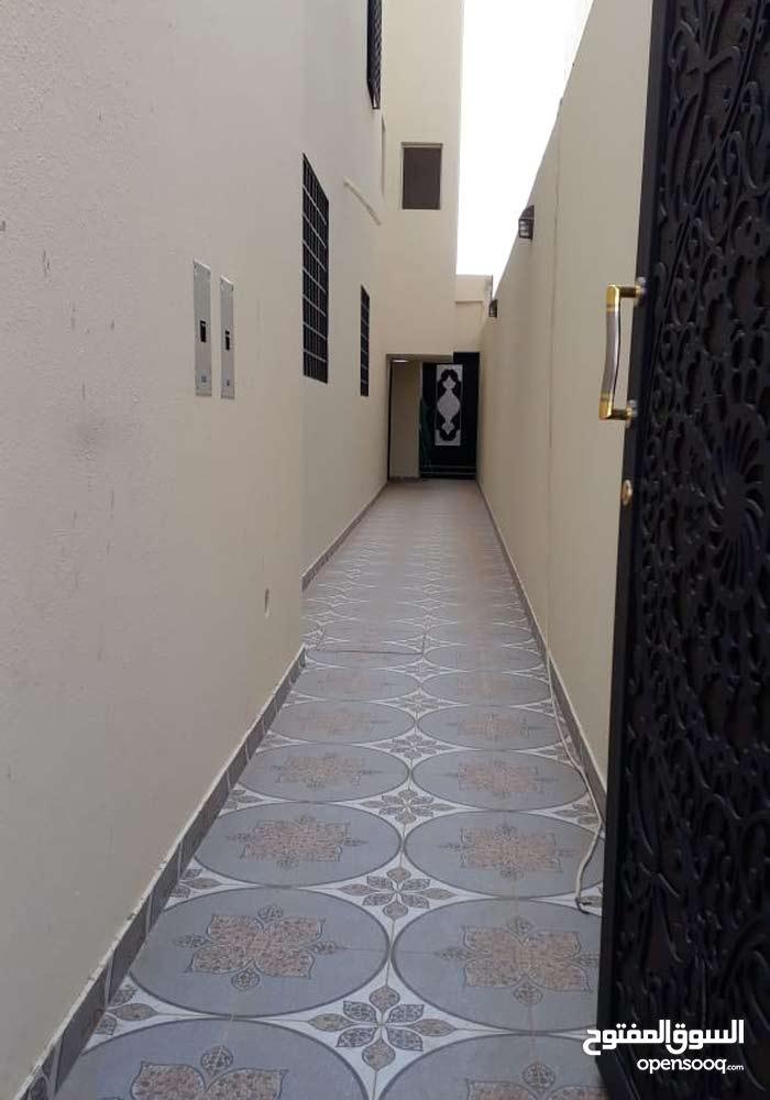 An Narjis neighborhood Al Riyadh city -  sqm apartment for rent