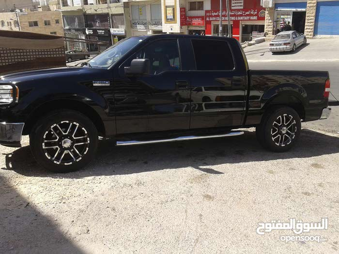 Used Ford F-150 2007