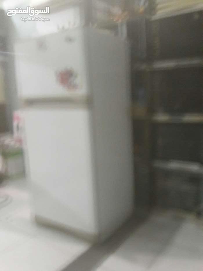 ثلاجه كهرباء110