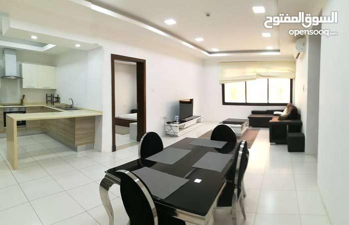 Janabiya/3bedroom fully furnished close to saudi causeway