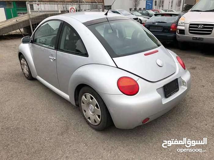 Used Volkswagen Beetle in Tripoli