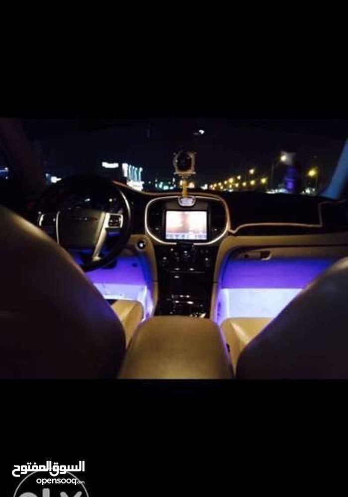 كرايسلر 300 موديل 2011 للبيع او البدل