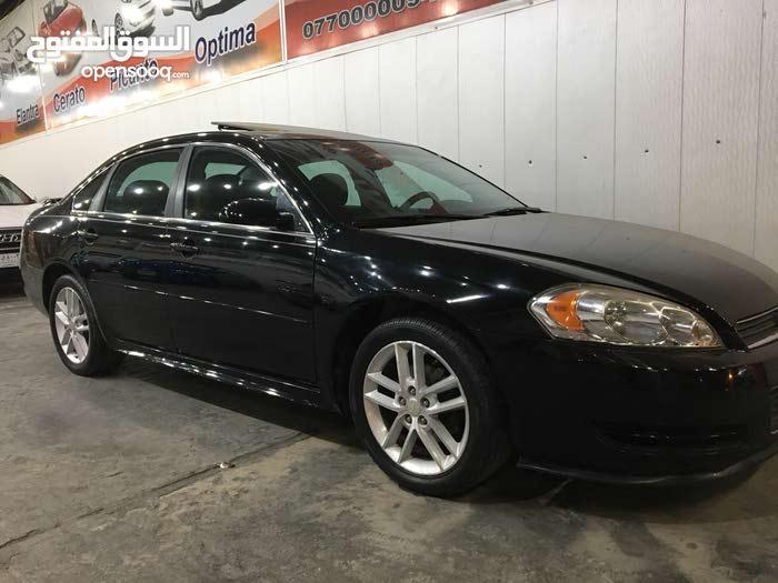 For sale Chevrolet Impala car in Baghdad