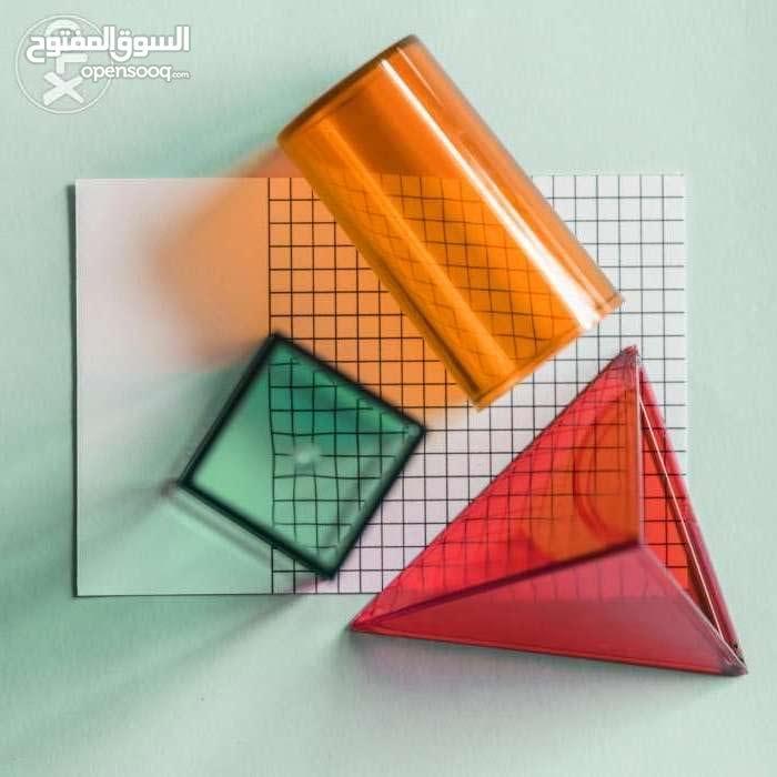 استاذ فلسطيني  للرياضيات الاجنبية  math  geometry calculus algebra IGCSE tutor